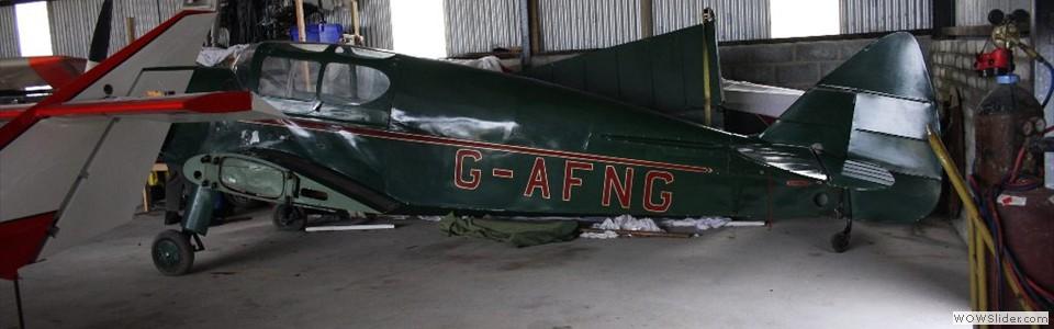 G-AFNG 2011