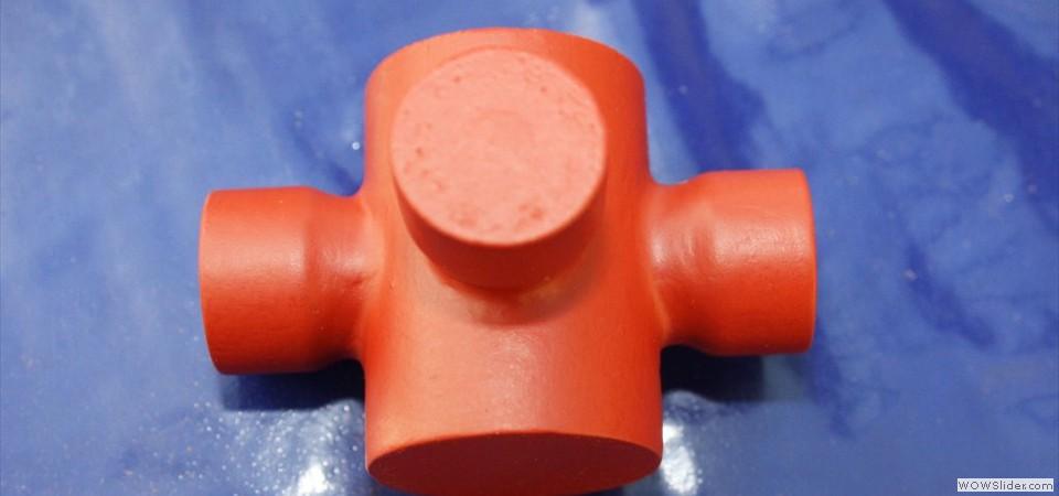 3 way valve pattern