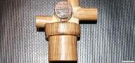 Rotherham Pump Cylinder Head pattern in wood